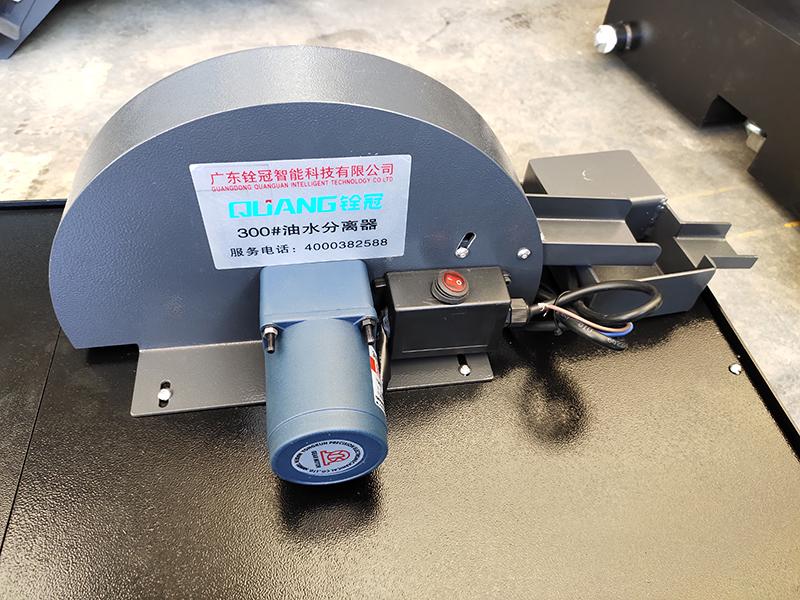 什么叫撇油器,撇油器是不是就叫油水分离器?