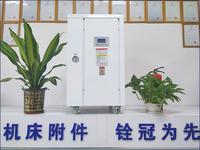 变频水冷机QG-035 BP 【铨冠制冷设备】