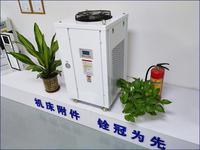 变频水冷机QG-010 BP 【铨冠制冷设备】