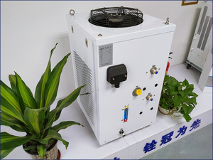 变频水冷机QG-025 BP 【铨冠制冷设备】