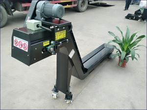 铨冠磁性定制型排屑机