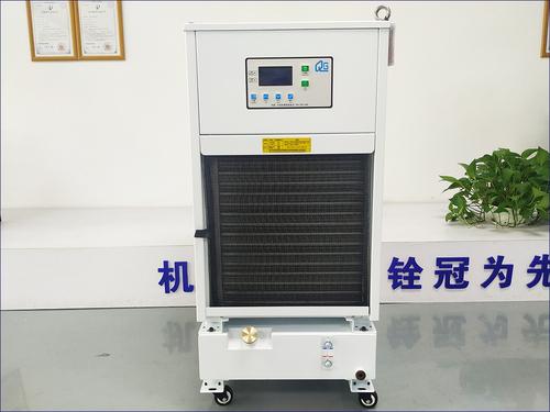油冷机QG-025LY-ZBA-3225铨冠制冷设备】