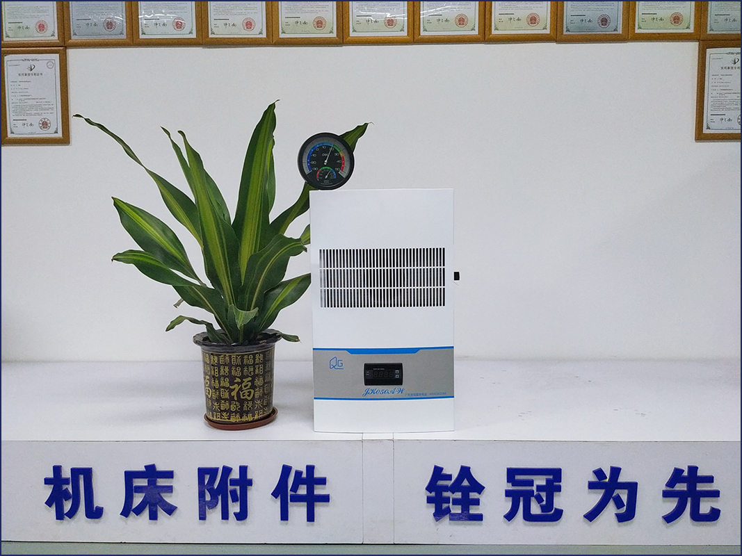 壁式电柜空调-外挂电柜空调铨冠选型计算方法,数控车床电柜空调通用